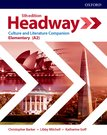 Headway 5E Elementary Culture & Literature Companion