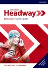 Headway 5E Elementary Teacher's Guide with Teacher's Resources