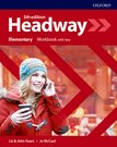 Headway 5E Elementary Workbook with Key