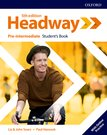 Headway 5E Pre-Intermediate Student's Book with Online Practice