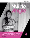 Wide Angle 4 Workbook