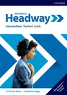 Headway 5E Intermediate Teacher's Guide with Teacher's Resources