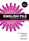 English File Intermediate Plus Teacher's Book & Test Assessment CD-ROM Pack