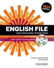 English File Upper Intermediate Student's Book & iTutor & Online Skills
