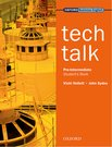 Tech Talk Pre-Intermediate Student's Book