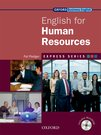 Express: English for Human Resources Student's Book and MultiROM