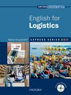 Express: English for Logistics Student's Book and MultiROM