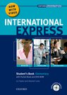 International Express Elementary Student's Pack: (Student's Book, Pocket Book & DVD)
