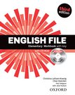 English File Elementary Workbook with key and iChecker