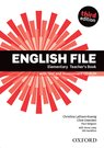 English File Elementary Teacher's Book with Test & Assessment CD-ROM