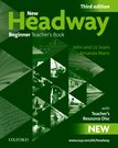 New Headway Beginner Teacher's Book & Teacher's Resource DVD Pack