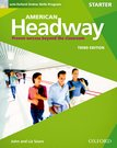 American Headway Starter Student Book with Online Skills