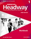 American Headway One Workbook with iChecker