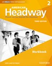 American Headway Two Workbook with iChecker
