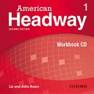 American Headway Level 1 Workbook Audio CD