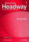 American Headway Second Edition Level 1 Test Generator CD-ROM