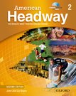 American Headway 2 Student Book with MultiROM