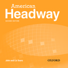 American Headway Second Edition Level 2 Class Audio CDs (X3)