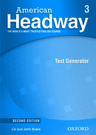 American Headway Second Edition Level 3 Test Generator CD-ROM