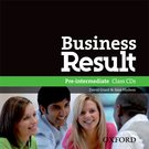 Business Result Pre-Intermediate Audio CDs (2)