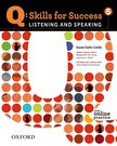 Q Skills for Success Listening and Speaking 5 Student Book with Online Practice