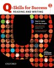 Q Skills for Success Reading and Writing 5 Student Book with Online Practice