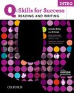 Q Skills for Success Reading and Writing Intro Student Book with Online Practice