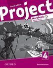 Project  4 Workbook with Audio CD
