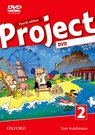 Project  2 DVD