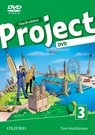 Project  3 DVD