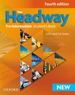 New Headway Pre-Intermediate Fourth Edition Student's Book