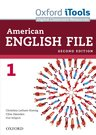 American English File Level 1 iTools DVD ROM