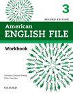 American English File Level 3