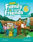 Family and Friends 2E Level 6 Classbook