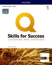 Q SKILLS FOR SUCCESS 3E: LEVEL 1 LISTENING & SPEAKING STUDENT BOOK WITH IQ ONLINE PRACTICE PACK