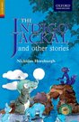 Oxford Reading Treasure Series: 3B The Indigo Jackal and Other Stories