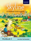 Skyline Activity Book 2