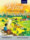 Skyline Activity Book 4