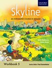 Skyline Activity Book 5