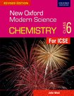 New Oxford Modern Science- Revised Edition Chemistry Coursebook 6