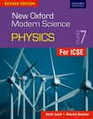New Oxford Modern Science- Revised Edition Physics Coursebook 7