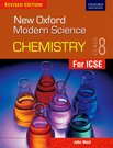 New Oxford Modern Science- Revised Edition Chemistry Coursebook 8