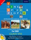 Time, Space & People Coursebook 8