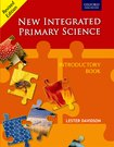 New Integrated Primary Science- Revised Edition Coursebook Introductory