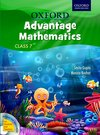 Advantage Mathematics Coursebook 7