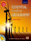 Essential Certificate Geography Coursebook 10