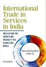 International Trade in Services in India