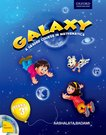 Galaxy: A Graded Course in Mathematics