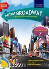 New Broadway: A Multiskill Course in English