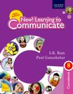New! Learning to Communicate Class 8